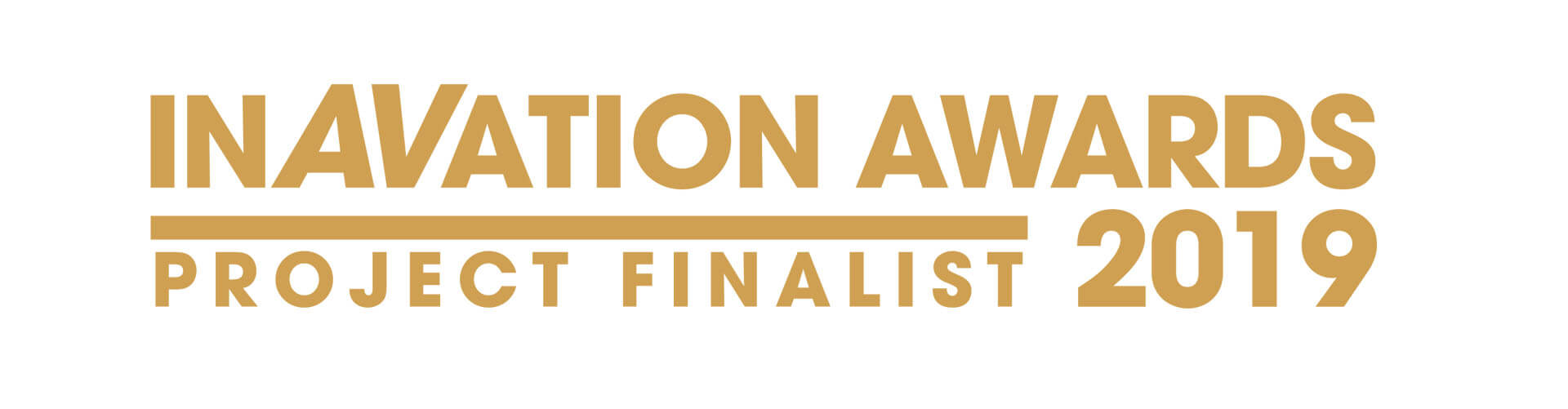 InAVation Awards 2019 финал. Логотип