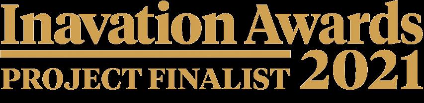 InAVation Awards 2021 финал. Логотип